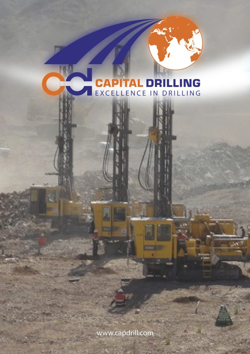 Capital drillingBFC